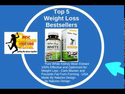 Top 5 Pure White Kidney Bean Extract Review Or Weight Loss Products That Work Fast 002