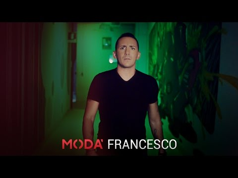 modà - francesco