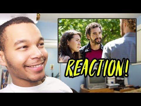 "Iron Fist Season 1 Episode 10 ""Black Tiger Steals Heart"" REACTION!"