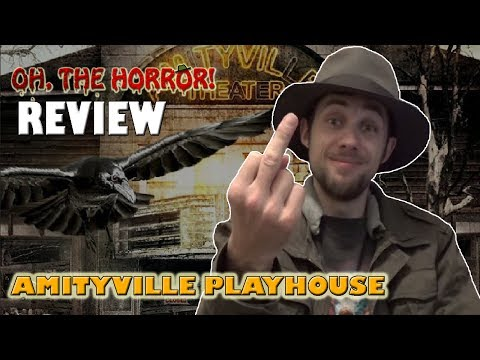 Oh, the Horror! (97): Amityville Playhouse