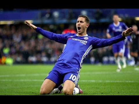Chelsea vs Arsenal 3-1 All Goals & Extended Highlights PL  04/02/2017