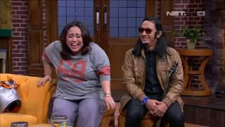 Video The Best Of Ini Talkshow - Ini Lucu Banget! Andre Nyamar Tapi Salah Artis MP3, 3GP, MP4, WEBM, AVI, FLV Oktober 2018