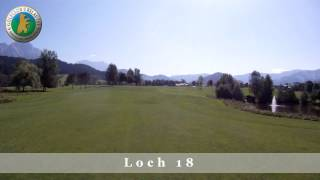 GC Urslautal Hole 18