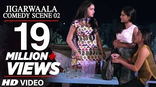 Video JIGARWAALA - Comedy Scene [ 02 ] - Dinesh Lal Yadav & Amrapali download in MP3, 3GP, MP4, WEBM, AVI, FLV January 2017