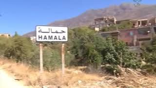 #ميلة : هزة أرضية بلغت شدتها 4.9 درجات على سلم ريشتر