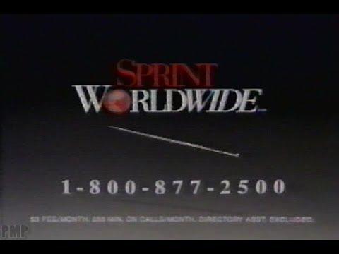 Sprint Worldwide (1994)