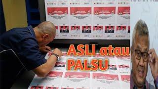 Video BERITA TERBARU HARI INI,BAWASLU CEK KEASLIAN SURAT SUARA YANG TERCOBLOS DI MALAYSIA, BERITA TERBARU MP3, 3GP, MP4, WEBM, AVI, FLV April 2019