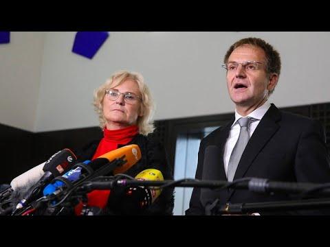 Halle-Anschlag: Angreifer hat laut Bundesanwaltschaft  ...