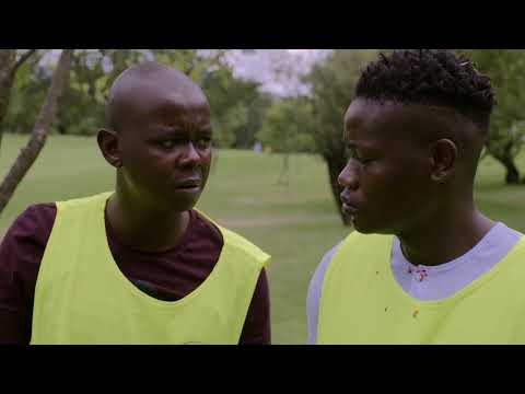 Skeem Saam 6 - Eps  201 (16 April 2018)