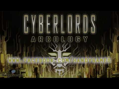 Video of Cyberlords - Arcology