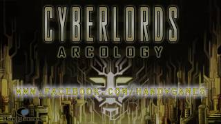 Cyberlords - Arcology YouTube video