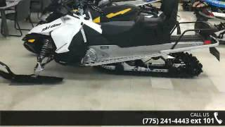 10. 2017 Ski-Doo EXPEDITION SPORT 900  - Michaels Reno  - Ren...