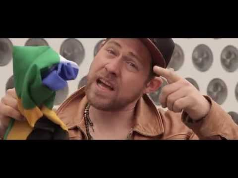 Mellow Mark feat. Crosby Bolani - Elefanten [Official Video 2015] видео