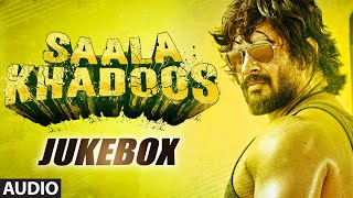 Nonton SAALA KHADOOS Full Songs (AUDIO JUKEBOX) | R. Madhavan, Ritika Singh | T-Series Film Subtitle Indonesia Streaming Movie Download