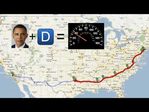 The National Debt Road Trip