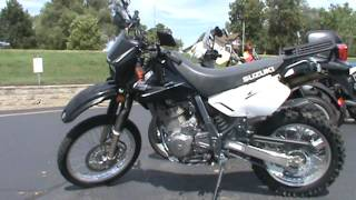 4. 2008 Suzuki DR 650 SE For Sale Road Track and Trail Big Bend WI