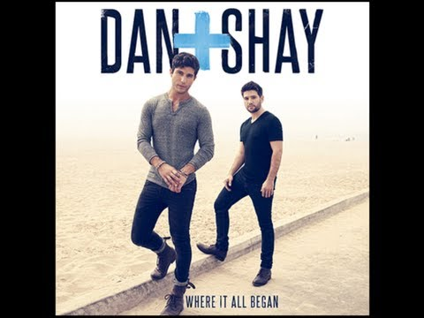 """Stop Drop + Roll"" by Dan + Shay (Lyric Video)"