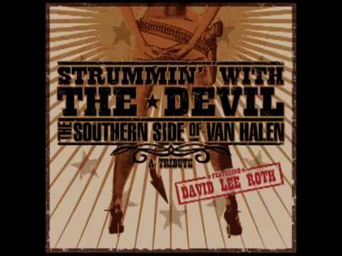 Runnin' with the Devil - The John Cowan Band - Strummin' With The Devil
