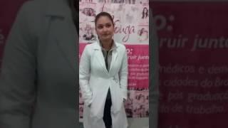 Depoimento Dra. Patricia Tagawa - Curso Toxina Botulínica e Preenchimento | Nepuga