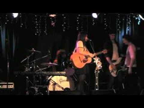 Lisa Mitchell 'Welcome To The Afternoon' EP Launch (Part4)