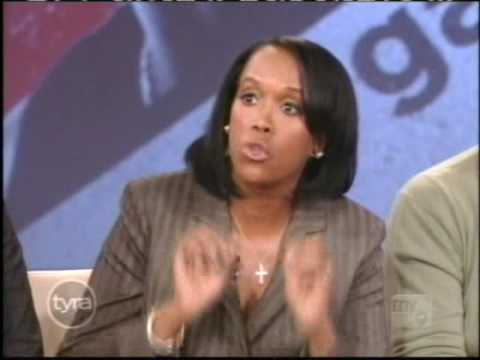 The Tyra Banks Show  Gay, bisexual, transgender issues (Part 4/4)