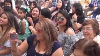 Fiestas patronales El Ahuichote