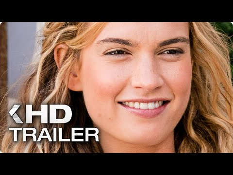 MAMMA MIA 2 Trailer 2 German Deutsch (2018)