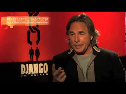 Don Johnson interview Monsieur Hollywood (2)