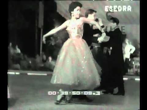 Campioni di ballo