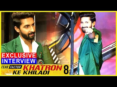 Ravi Dubey Exclusive Interview | Khatron Ke Khilad