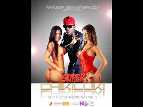 El Prieto - Super Chikiluki - (Prod. by Kamus®). [Descarga en descripcion]