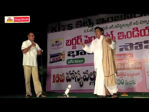 Hilarious Jabardasth Comedy Show - Guntur Humour Club (HD)