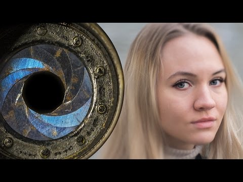 French Photographer Shoots Video Footage With a 136Year Old Camera Lens From