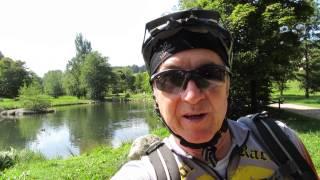 Gutach im Breisgau Germany  City new picture : BikeTube HD 68 die wilde Gutach