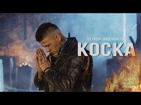 Kocka – Sloba Radanović – nova pesma, tekst pesme i tv spot