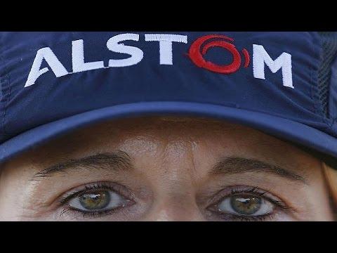 Γαλλία: «Μάχη» της κυβέρνησης για να μείνει ανοιχτό το εργοστάσιο της Alstom στο Mπέλφορτ – economy