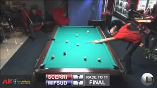 AK8 8 Ball Championship 2012