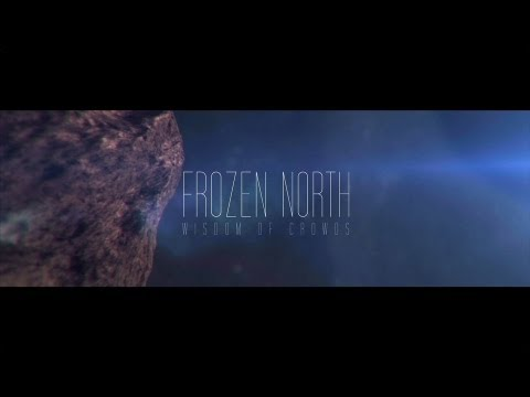 BRUCE SOORD WITH JONAS RENKSE - Frozen North