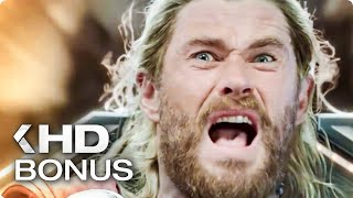Video Thor 3: Ragnarok ALL Deleted Scenes, Bonus Features & Bloopers (2018) MP3, 3GP, MP4, WEBM, AVI, FLV Juli 2018