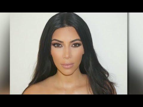 ¿Qué hace y qué no Kim Kardashian durante el embarazo?