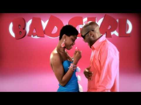 Becca - Badman Badgirl ft. 2 Face [Official Video]