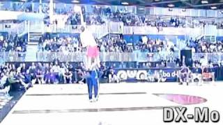 Trey Gilder (Dunk #1) - 2010 D-League Dunk Contest