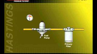 FilterSavvy - Hastings Filters - Fuel Filters 4