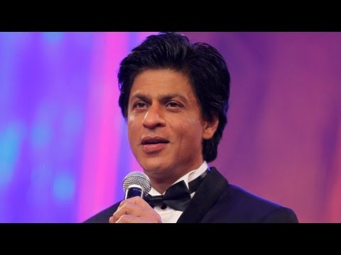 Shah Rukh Khan: The First Indian Star To Grace For
