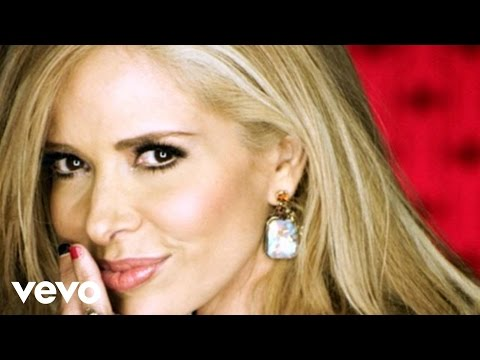 Me Rio De Ti - Gloria Trevi (Video)