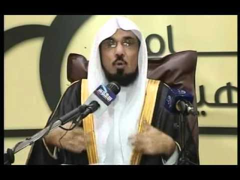 إشراقات قرانية الشيخ سلمان العودة 28 رمضان 1432
