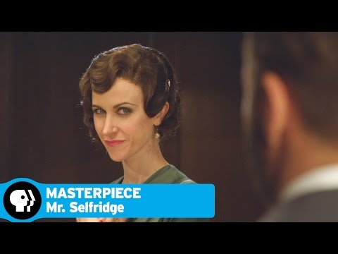 Mr. Selfridge 4.08 (Clip)