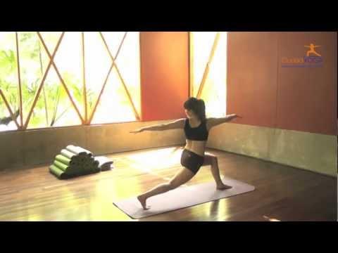 Yoga para Tonificar Piernas