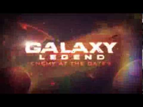 Video of Galaxy Legend: Space Frontier