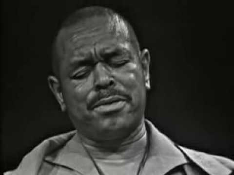 Sonny Terry & Brownie McGhee- Born And Livin' With The Blues